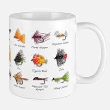 Flies Small Small Mug