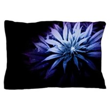 Blue Kush Pillow Case