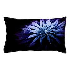 Blue Kush Pillow Case