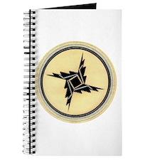 MIMBRES COMPASS BOWL DESIGN Journal