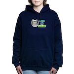 Hoot for football! Hooded Sweatshirt