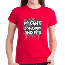 Parkinson's Disease Fight Tee
