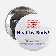 Healthy Body Button