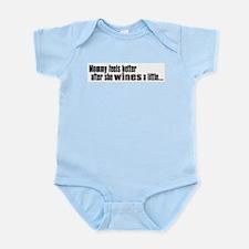 Wines a Little... Infant Bodysuit
