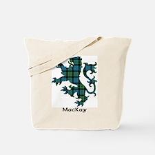 Lion - MacKay Tote Bag