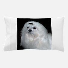 maltese Pillow Case