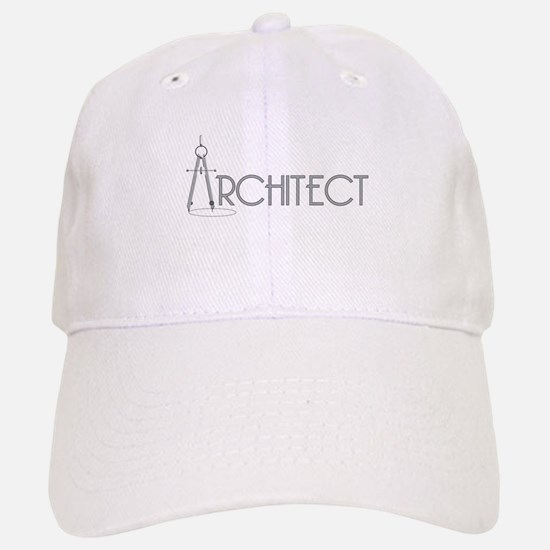 Architect Baseball Hat