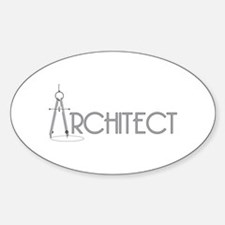 Architect Decal