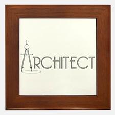 Architect Framed Tile