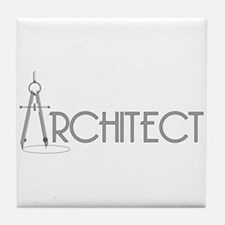 Architect Tile Coaster