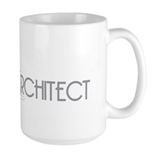 Architect Mugs
