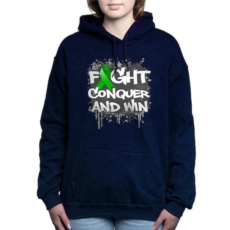 Mental Health Fight Hooded Sweatshirt