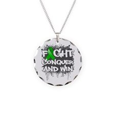 Mental Health Fight Necklace