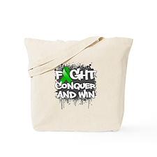 Mental Health Fight Tote Bag