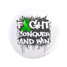 "Mental Health Fight 3.5"" Button"