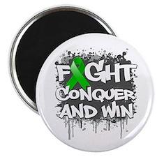 Mental Health Fight Magnet