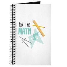 Do The Math Journal