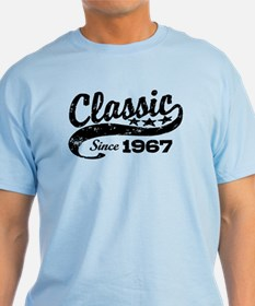 Classic Since 1967 T-Shirt