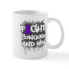 Epilepsy Fight Mug