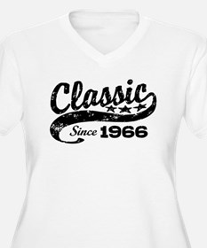 Classic Since 1966 T-Shirt