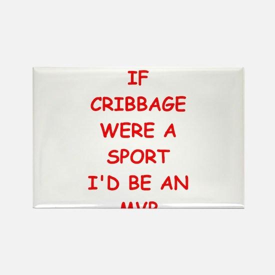 cribbage Magnets