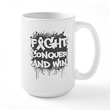Emphysema Fight Mug