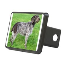 german wirehaired pointer liver full Hitch Cover