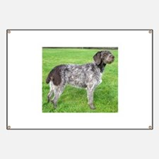 german wirehaired pointer liver full Banner