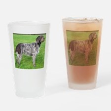 german wirehaired pointer liver full Drinking Glas