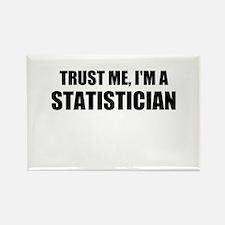 Trust Me, Im A Statistician Magnets