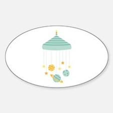 Solar System Mobile Decal
