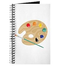 Painters Palette Journal