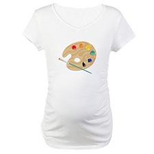Painters Palette Shirt