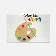 Color Me Happy Magnets