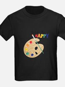 Color Me Happy T-Shirt