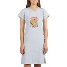 Express Yourself Women's Nightshirt