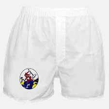 VP 5 Mad Foxes Boxer Shorts