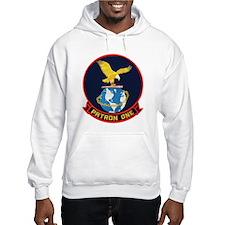 VP 1 Screaming Eagles Hoodie
