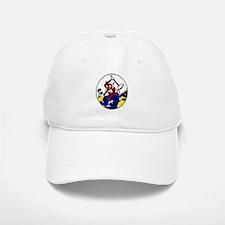 VP 5 Mad Foxes Baseball Baseball Cap