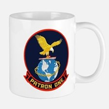 VP 1 Screaming Eagles Mug