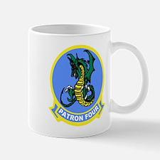 VP 4 Skinny Dragons Mug