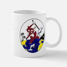 VP 5 Mad Foxes Mug