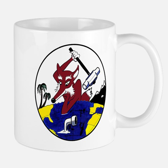 VP 5 Mad Foxes Mug