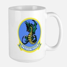 VP 4 Skinny Dragons Mug