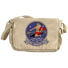 VP 2 Neptunes Messenger Bag