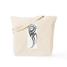 Senior 2007 Tribal Tote Bag