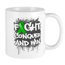 Cerebral Palsy Fight Mug