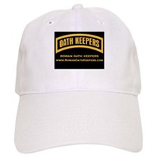 Rowan Oath Keepers Baseball Baseball Cap