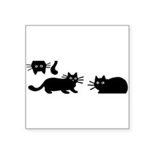 catsbumper Sticker