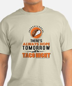 Oitnb Taco Night T-Shirt